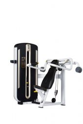 MN-003  Жим вверх (Shoulder Press) JW SPORT, стек 80 кг
